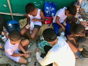 5Ecobricking Kids